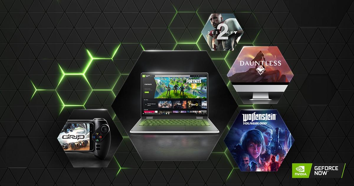 ¡Nvidia GeForce Now está disponible y es gratis! 1