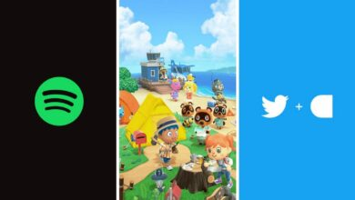 Photo de Nintendo Direct Animal Crossing, Stories Twitter et paroles sur Spotify – La Pause Café