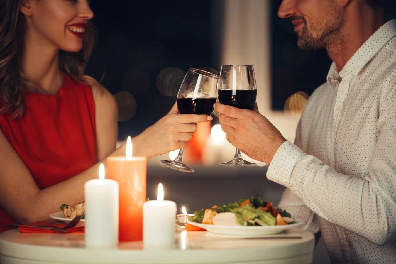 Photo de St Valentin – Faire plaisir à quelqu'un qui compte