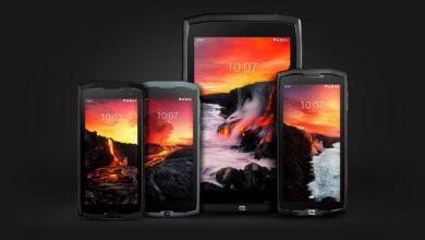 Photo de Crosscall Core : Des smartphones et une tablette bientôt sur vos bureaux