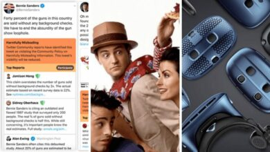 Photo of Twitter signale les fake news, le retour de Friends et nouveaux casque VR HTC Vive – La Pause Café