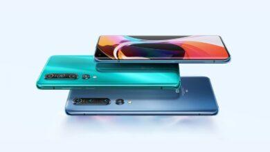 Photo of Xiaomi Mi 10 et Mi 10 Pro, tout savoir sur ces nouveaux smartphones !