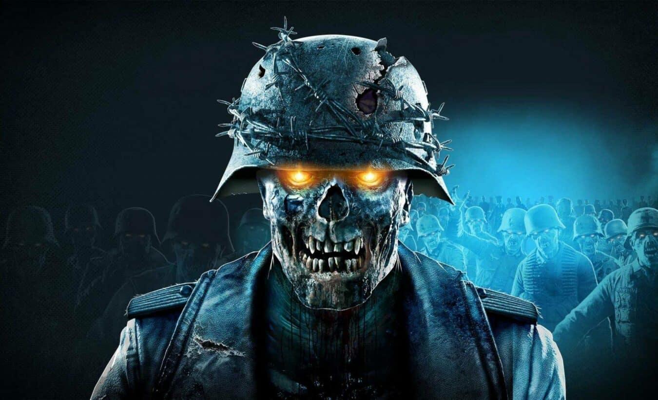 Photo de Les 3 jeux vidéo de la semaine, Zombie Army, Blair Witch et Psikyo Shooting Stars Bravo