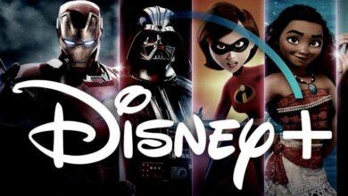 Photo de Disney+ n'arrivera pas de sitôt sur vos écrans