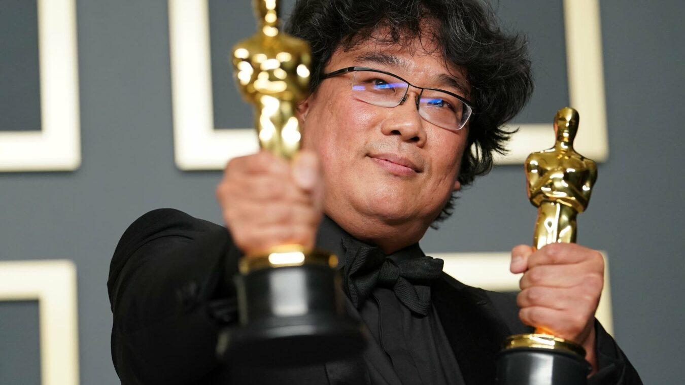 Bong Joon-ho aux Oscars