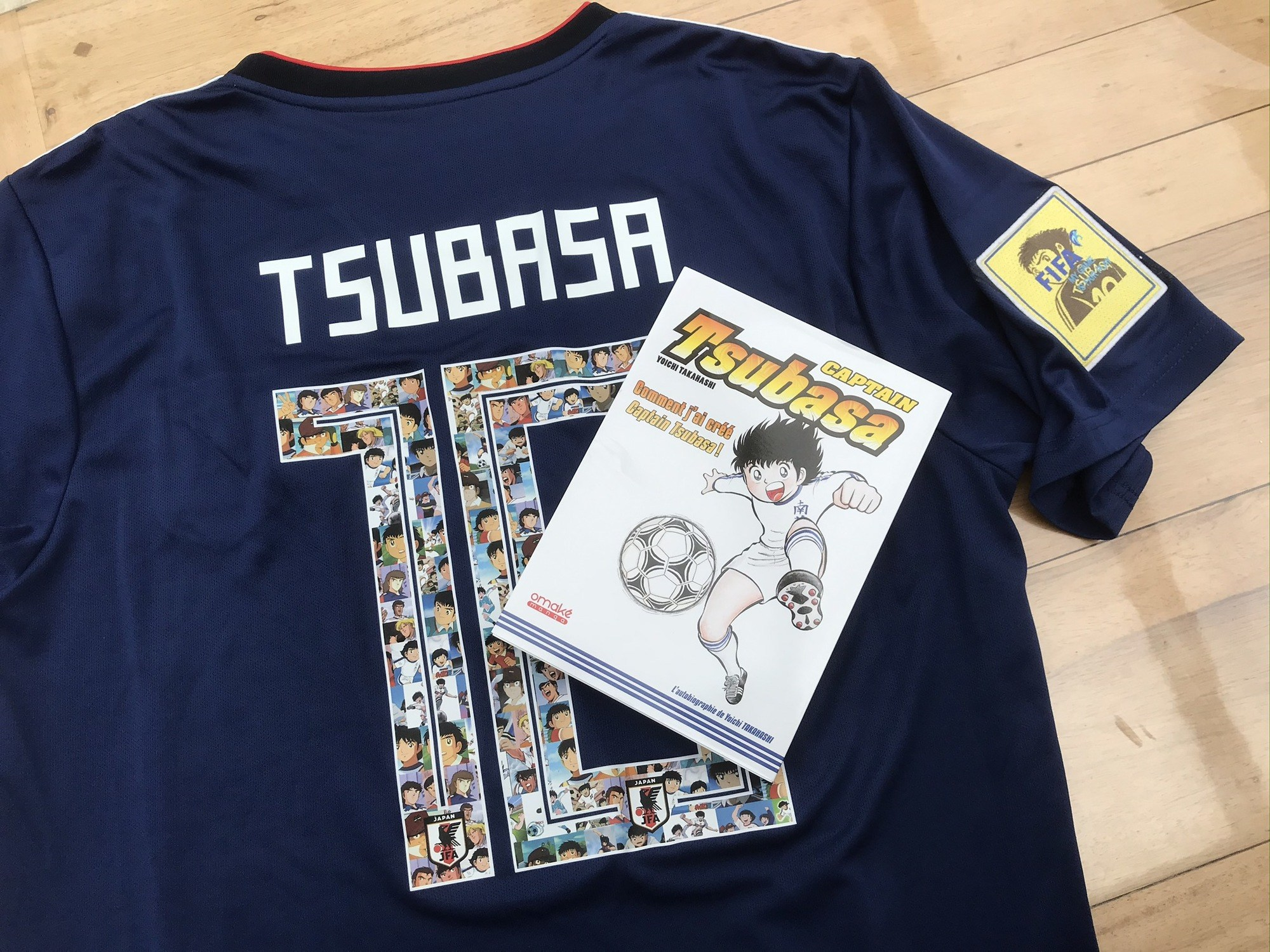 Photo of Captain Tsubasa : La génèse d'un mythe !