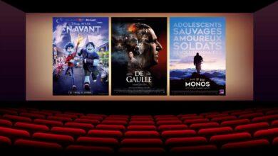 Photo of En Avant, De Gaulle… Que voir au cinéma ce week-end ?