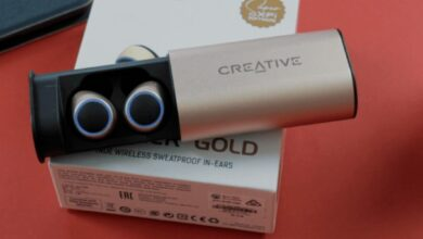Photo of TEST – Creative Outlier Gold : moins de 100 euros et du surround