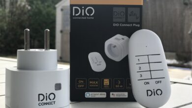 Photo of Test – DiO Connect Plug : La prise connectée ultra abordable