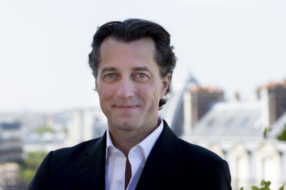 Dominique Boutonnat, président du CNC