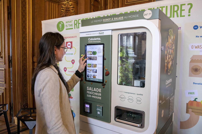 Hacking-Hotel-de-ville-2020-Startups-Paris Cabaletta x Bonduelle salade