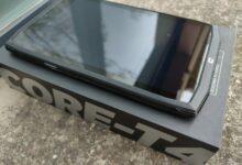 Photo of Test – Crosscall Core-T4 : La tablette des professionnels