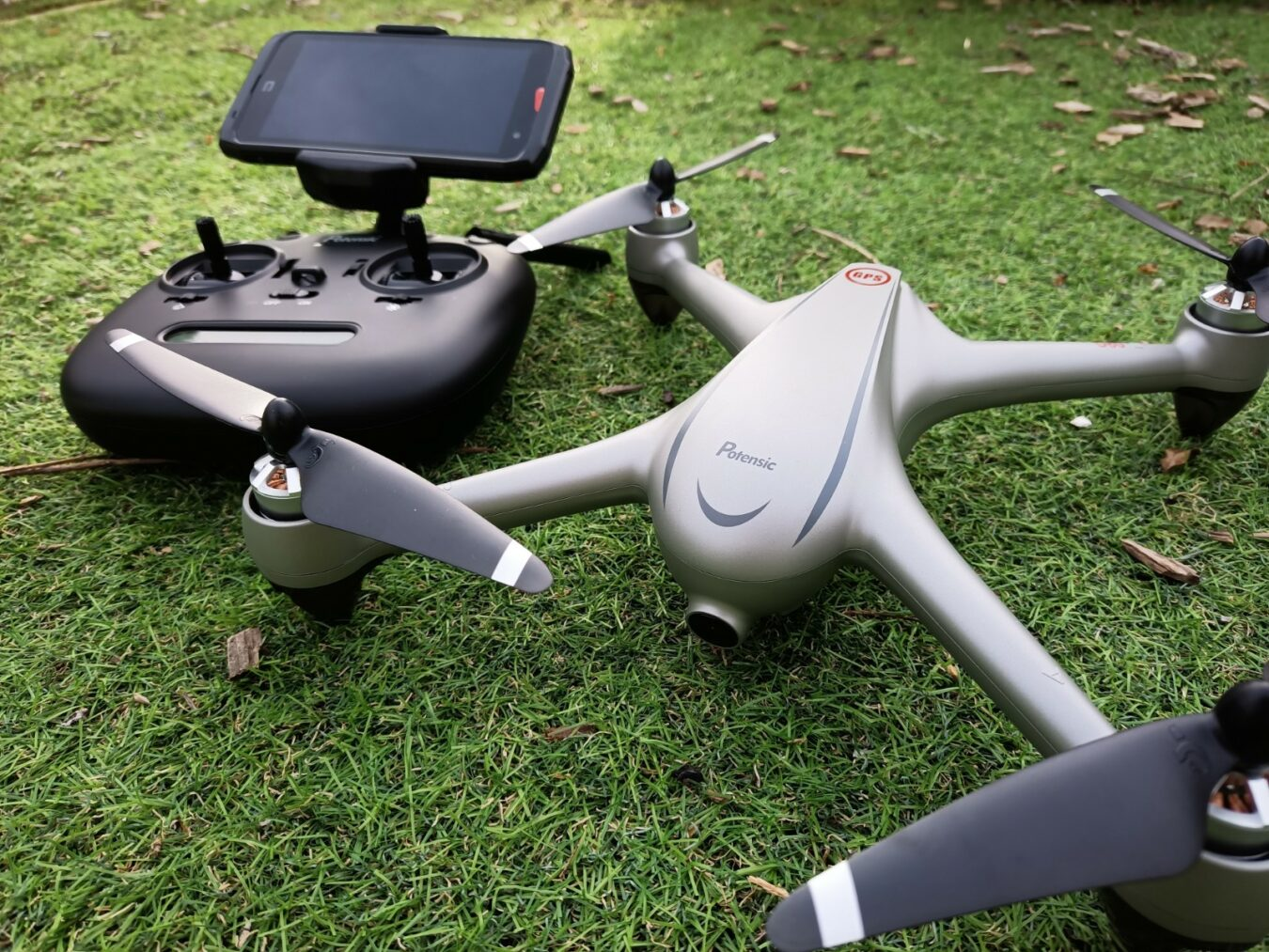 Photo of Test – Potensic D80 : ce drone GPS met tout le monde d'accord