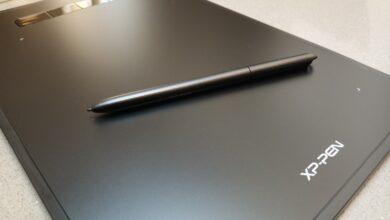 Photo of Test – XP-Pen Star G960 : Un allié pour le télétravail