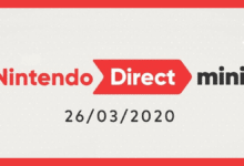 Photo of Nintendo Direct Mini 26/03: Animal Crossing, Bioshock, Borderlands…
