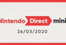 Photo of Nintendo Direct Mini 26/03: Animal Crossing, Bioshock, Borderlands…