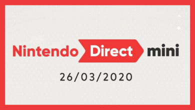 Photo de Nintendo Direct Mini 26/03: Animal Crossing, Bioshock, Borderlands…
