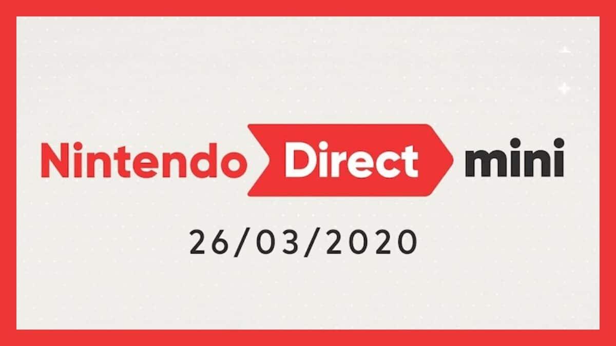 Nintendo direct mini animal crossing new horizons bioshock borderlands