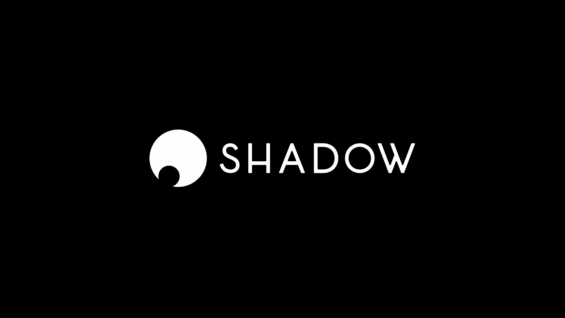 Photo de Shadow : son application a été retirée de l'App Store