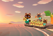 animal crossing new horizons astuces clochettes