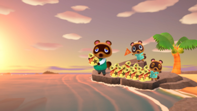 Photo of Animal Crossing New Horizons, 10 astuces pour gagner plus de clochettes