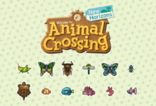 Photo of Animal Crossing New Horizons, les nouveaux insectes et poissons d'avril