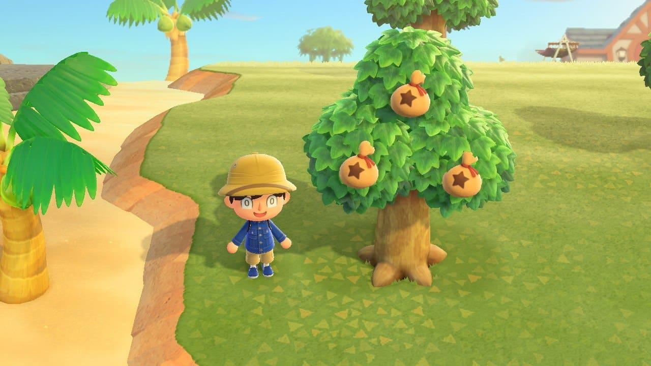 Comment Avoir Des Clochettes Dans Animal Crossing