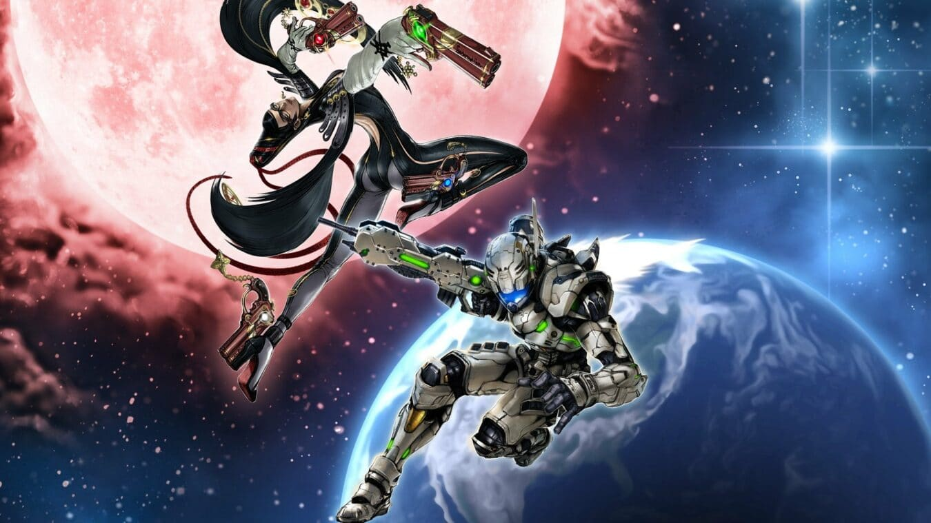 Photo of Test : Vanquish et Bayonetta : Le duo gagnant sur PS4