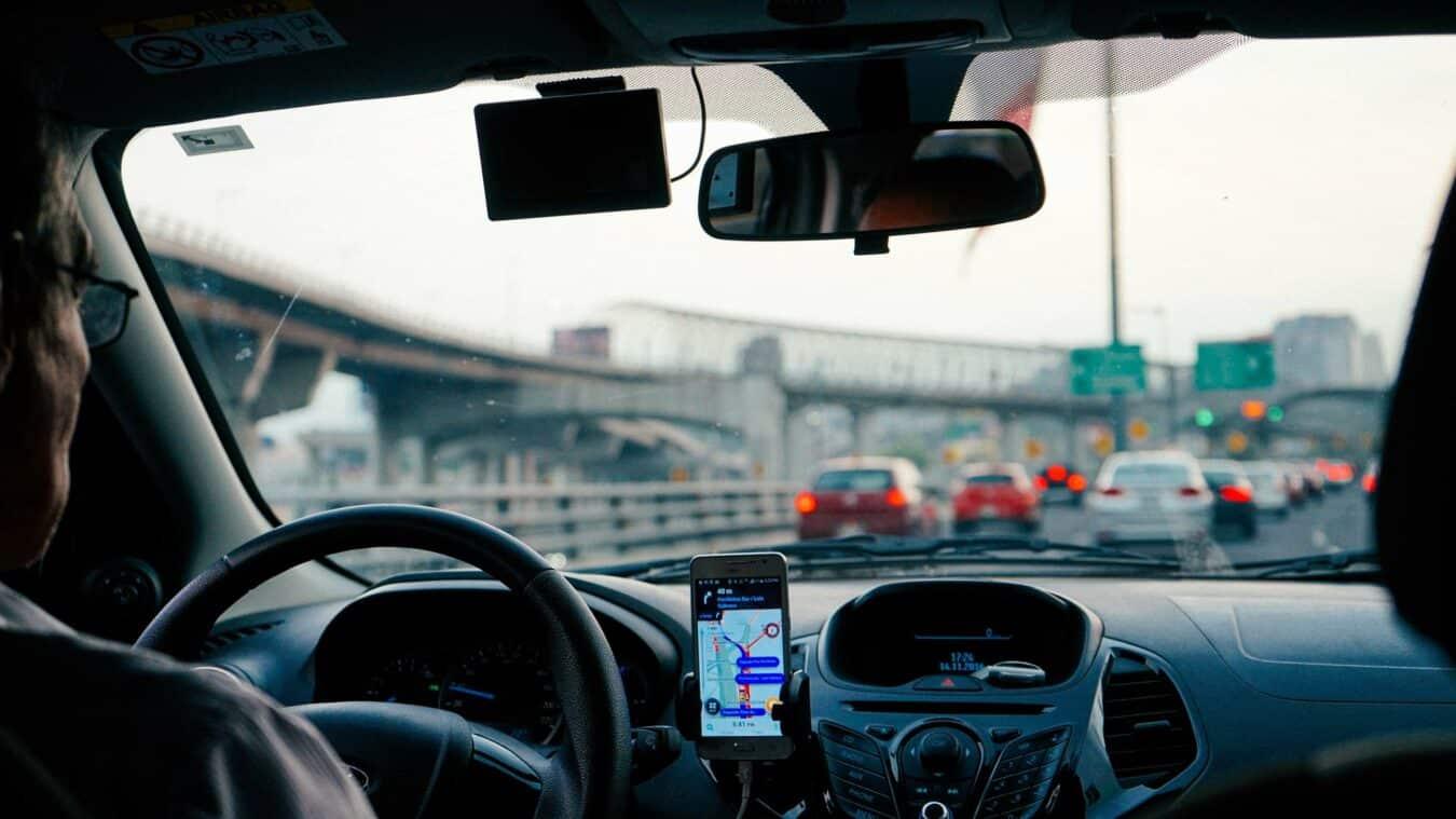 Photo de Uber : Pour la Cour de cassation, les chauffeurs sont salariés !