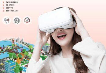 data king VR social