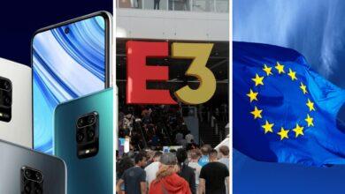 Photo of Xiaomi Redmi Note 9 Pro, E3 2020 annulé et l'UE prévoit une loi pour la réparation de vos appareils – La Pause Café