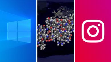 Photo de Nouvelle faille critique pour Windows, lutter contre le COVID-19 avec Folding@home  qualité vidéo Facebook et Instagram en baisse – La Pause Café