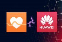 Huawei vs Health