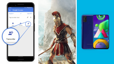 Photo de Google Traduction active la transcription en temps réel, Assassin's Creed Odyssey gratuit et Samsung Galaxy M21 – La Pause Café