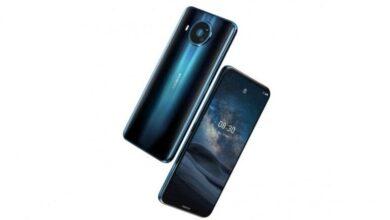 Photo de Nokia 8.3 : le premier smartphone 5G abordable en 2020!