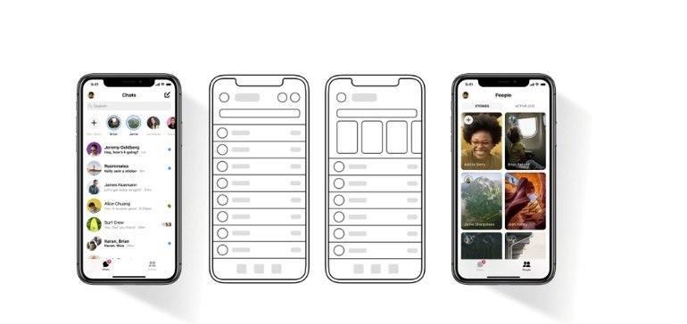 nouveau-facebook-messenger-rapide-leger