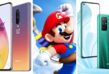 Photo of Des remake pour Mario sur Switch, le OnePlus 8 se dévoile et présentation du Honor 30S – La Pause Café