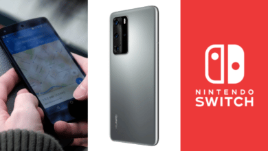 orange-geolocalisation covid-19 confinement huawei p40 nintendo direct mini