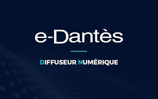 e-Dantès - Logo