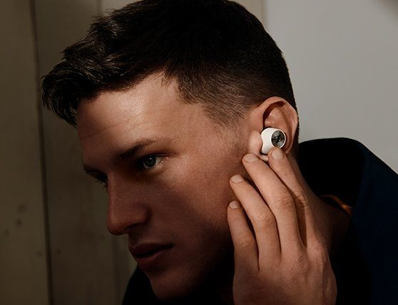 Sennheiser écouteurs smartphone