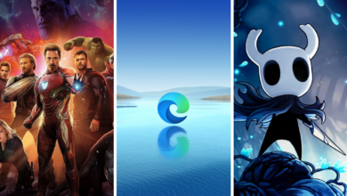 Photo of 1000€ de jeux vidéo pour 28€, les prochains Marvel repoussés, Microsoft Edge devant Mozilla Firefox- La Pause Café