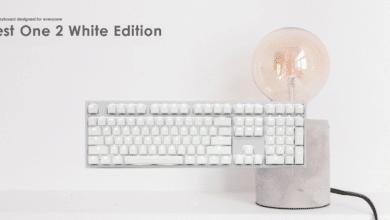 Photo de Test – Clavier Ducky One 2 White Edition : Sobriété et efficacité dans un clavier