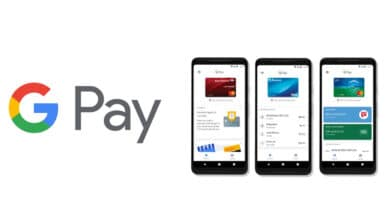 Photo de Google Card, une concurrente pour Apple et Huawei