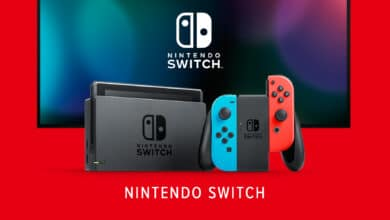 Photo de Leak – Nintendo serait en préparation d'une nouvelle console portable