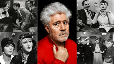 Photo of Pedro Almodóvar nous recommande onze comédies « feel-good »