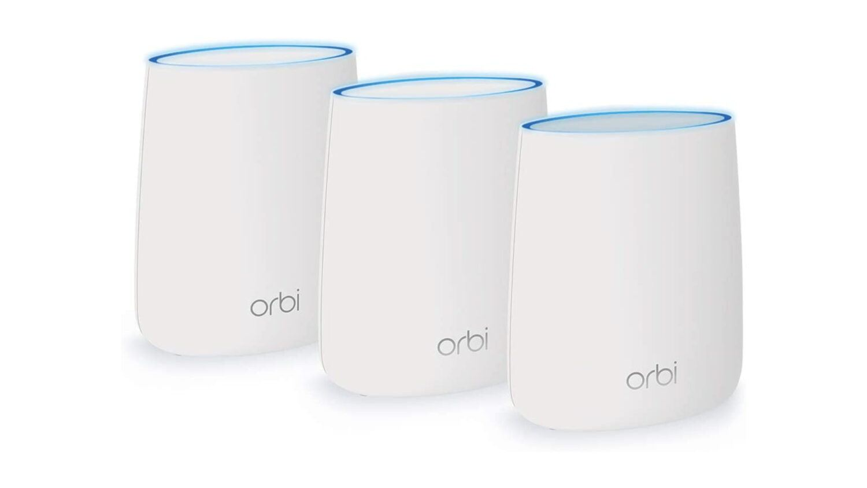 Système Wifi Orbi Netgear