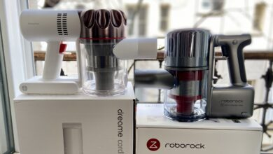 Photo of Roborock H6 VS Dreame XR – Quel aspirateur sans fil choisir ?