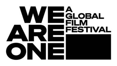 Photo de WeAreOne, un festival de cinéma gratuit bientôt sur YouTube