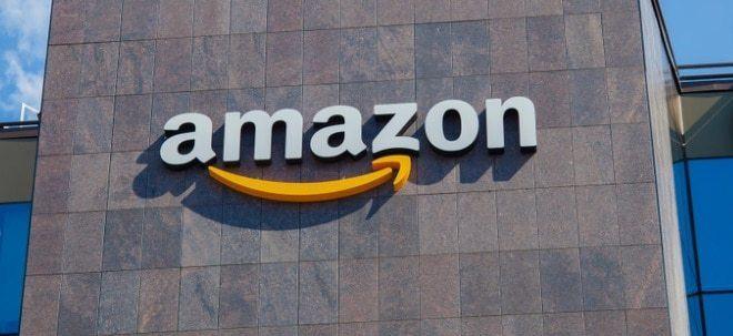 Amazon - Devanture