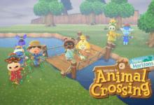 Photo of Animal Crossing New Horizons – Sélection d'accessoires afin de bien s'équiper pour jouer